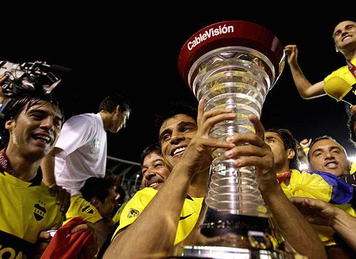 Pese a la derrota Boca Juniors fue un merecido campeón del Fútbol Argentino