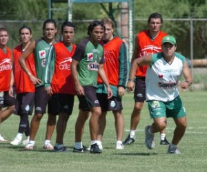 Club Santos de Coahuila
