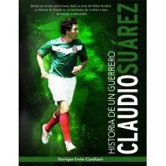 """Claudio Suárez """"el emperador Azteca"""""""
