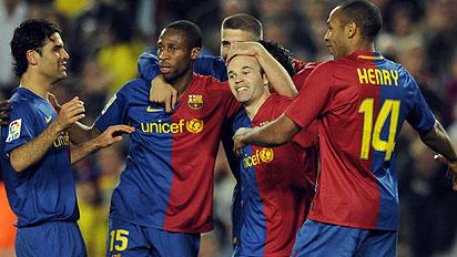 Los de Pep Guardiola ya obtuvieron dos de los tres títulos que pueden ganar.