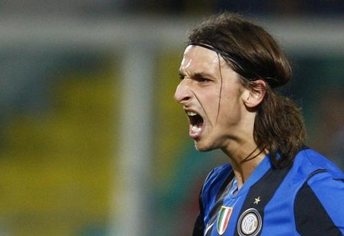 El delantero sueco está contento en el Inter pero también le interesaría irse al Barcelona